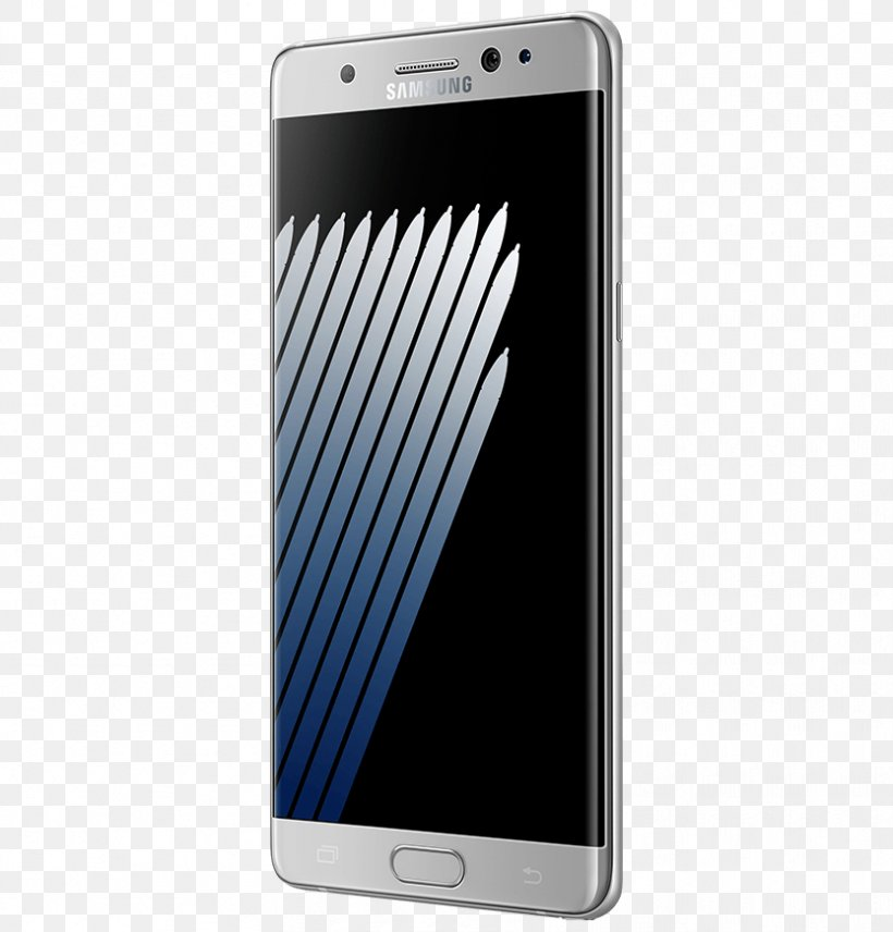 Samsung Galaxy Note 7 Samsung Galaxy S7 4G Android, PNG, 833x870px, Samsung Galaxy Note 7, Android, Cellular Network, Communication Device, Dual Sim Download Free