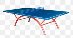 Table Tennis Table Picture - Table Tennis Racket Basketball Court PNG