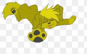 Poodle Dog - Carnivora Character Clip Art PNG