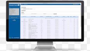 Computer - Computer Program Computer Software Operating Systems Computer Monitors PNG