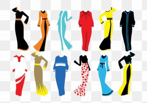Islam Everyday Dress - Islam Muslim Hijab Euclidean Vector PNG