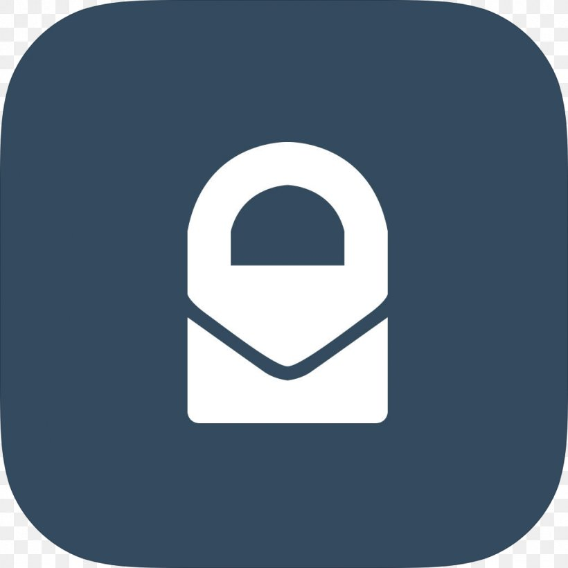ProtonMail Email Encryption End-to-end Encryption, PNG, 1024x1024px, Protonmail, Android, App Store, Brand, Computer Software Download Free