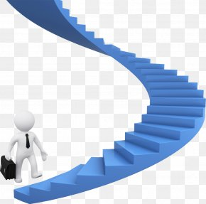 Stairs - Stock Photography Business Illustration PNG
