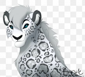 Leopard - Leopard Whiskers Tiger Lion Cheetah PNG