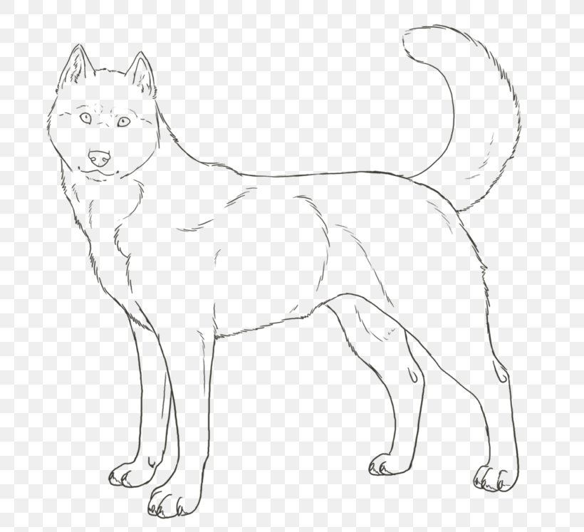 Siberian Husky Puppy Colouring Pages Coloring Book, PNG, 768x747px, Siberian Husky, Adult, Animal Figure, Artwork, Black And White Download Free