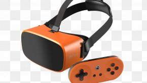 Faucon Millenium - Virtual Reality Headset Oculus Rift Immersion PNG