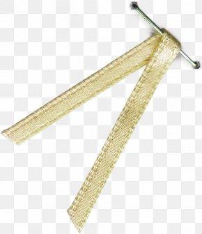 Push Pin Ribbon - Nail Drawing Pin Paper PNG