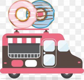 Donut Diner PNG
