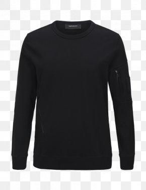 T-shirt - Long-sleeved T-shirt Top PNG