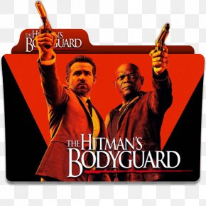Hitman - 0 Film Hitman's Bodyguard Redbox PNG