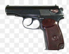Makarov Handgun Image - Makarov Pistol 9×18mm Makarov Firearm Gun PNG