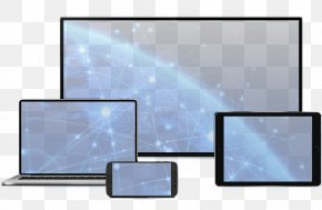 Laptop - Computer Monitors Laptop Television Display Device Flat Panel Display PNG