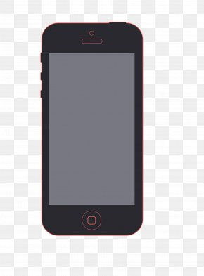 Apple Phone Prototype - Feature Phone Smartphone Mobile Phone Accessories Mobile Device PNG