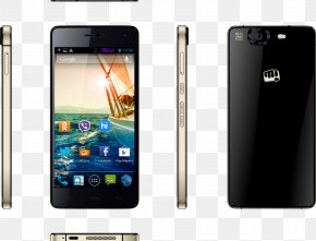 Canvas - Micromax Informatics Smartphone Android Qualcomm Snapdragon Telephone PNG