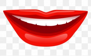 Smile Mouth - Smile Mouth Lip PNG