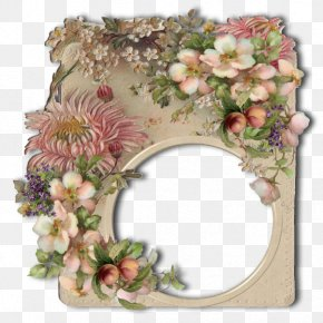Flower - Floral Design Picture Frames Flower Decorative Arts PNG