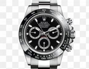 Black Male Watch Mechanical Watches Rolex Watches - Rolex Daytona Rolex GMT Master II Rolex Submariner Rolex Sea Dweller PNG