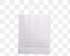 Simple Fashionable Packaging Bags - Textile Angle Pattern PNG