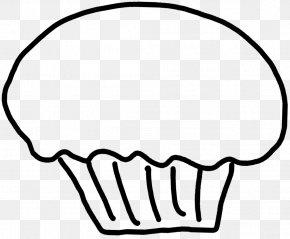 Muffin - Cupcake Muffin Clip Art PNG