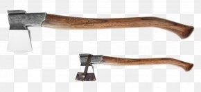 Axe - Splitting Maul Axe Brush Hook John Neeman Tools Hammer PNG