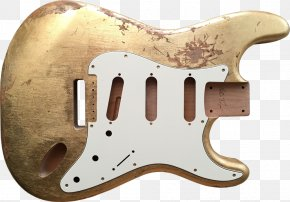Electric Guitar - Electric Guitar Fender Stratocaster Fender Musical Instruments Corporation Bass Guitar PNG