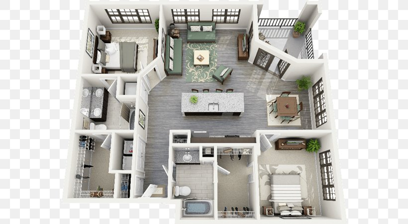The Sims 4 House Plan Floor Plan Interior Design Services Png 800x451px Sims 4 Apartment Architecture