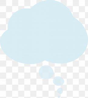 Vector Dialogue Clouds - Idea Dialogue PNG