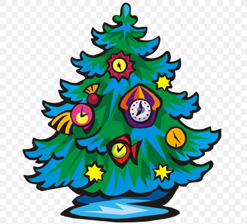 Ded Moroz New Year Tree Drawing Christmas Tree Clip Art, PNG, 670x743px, Ded Moroz, Art, Artificial Christmas Tree, Artwork, Christmas Download Free