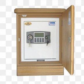 Small Office Home Security Safes - Safe Lock Fingerprint PNG