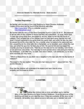 Empathy - Document Paper Form Template PNG
