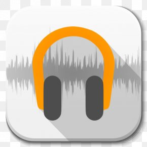 Apps Player Audio B - Text Brand Jaw PNG