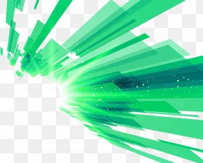 Effects Of Green Technology - Abstract Art Magenta PNG