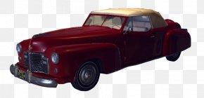 Car - Mafia II Car Pickup Truck Grand Theft Auto III PNG
