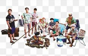 Aloha - Super Junior Bellandris Rehner Garden Center DeviantArt PNG