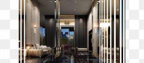 Rama 9 Interior Design Services Building CondominiumBuilding - ASHTON Asoke PNG