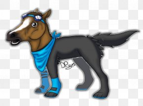 Dog - Dog Mustang Foal Colt Pony PNG