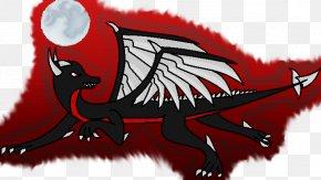 August 23 Digital Art - Dragon Drawing PNG