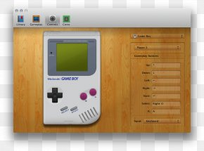 Nintendo - Game Boy Super Nintendo Entertainment System Wii Nintendo DS PNG
