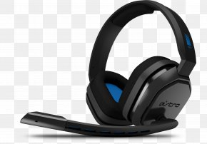 Headset - PlayStation 4 Microphone ASTRO Gaming Video Game Headphones PNG