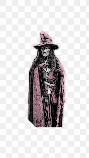 Clip Art Witch - Costume Party Halloween Costume Cosplay Clip Art PNG