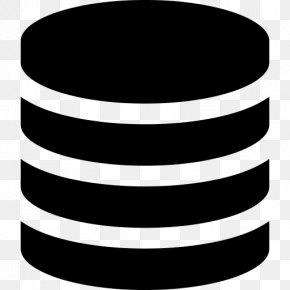 Database Icon - Database Font Awesome Web Server PNG
