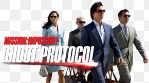 Mission Impossible - Ethan Hunt Mission: Impossible – Ghost Protocol Film Thriller PNG