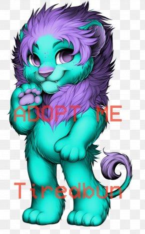Lion - Felidae Lion Leopard Tiger Image PNG
