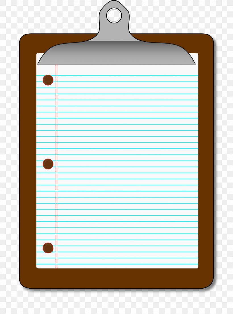 Paper Clipboard Clip Art, PNG, 1786x2400px, Paper, Clipboard, Material, Microsoft Word, Notebook Download Free