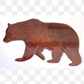 Black Bear - American Black Bear Grizzly Bear Bigfoot Cover 3 Paradise Cay PNG