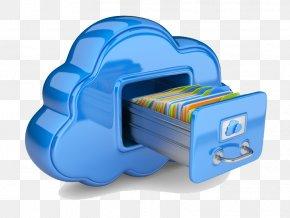 Cloud Computing - Cloud Storage Cloud Computing Computer Data Storage Backup Redbooth PNG