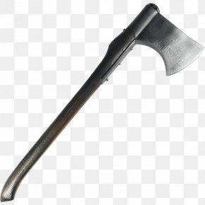 Axe - Splitting Maul Battle Axe Wood Tool PNG
