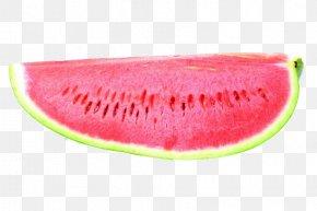 Juicy Watermelon - Watermelon Food Orange PNG
