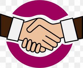 Handshaking Cliparts - Handshake Free Content Clip Art PNG