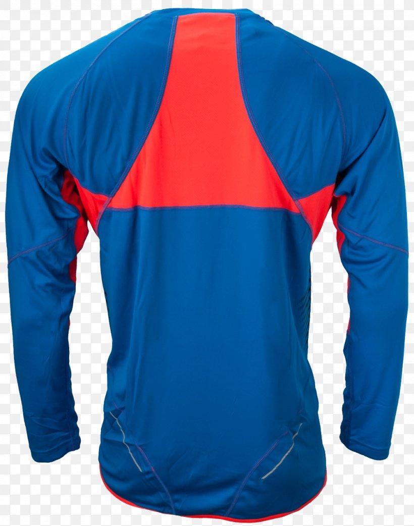 Long-sleeved T-shirt Long-sleeved T-shirt Bluza, PNG, 1000x1271px, Tshirt, Active Shirt, Blue, Bluza, Cobalt Blue Download Free
